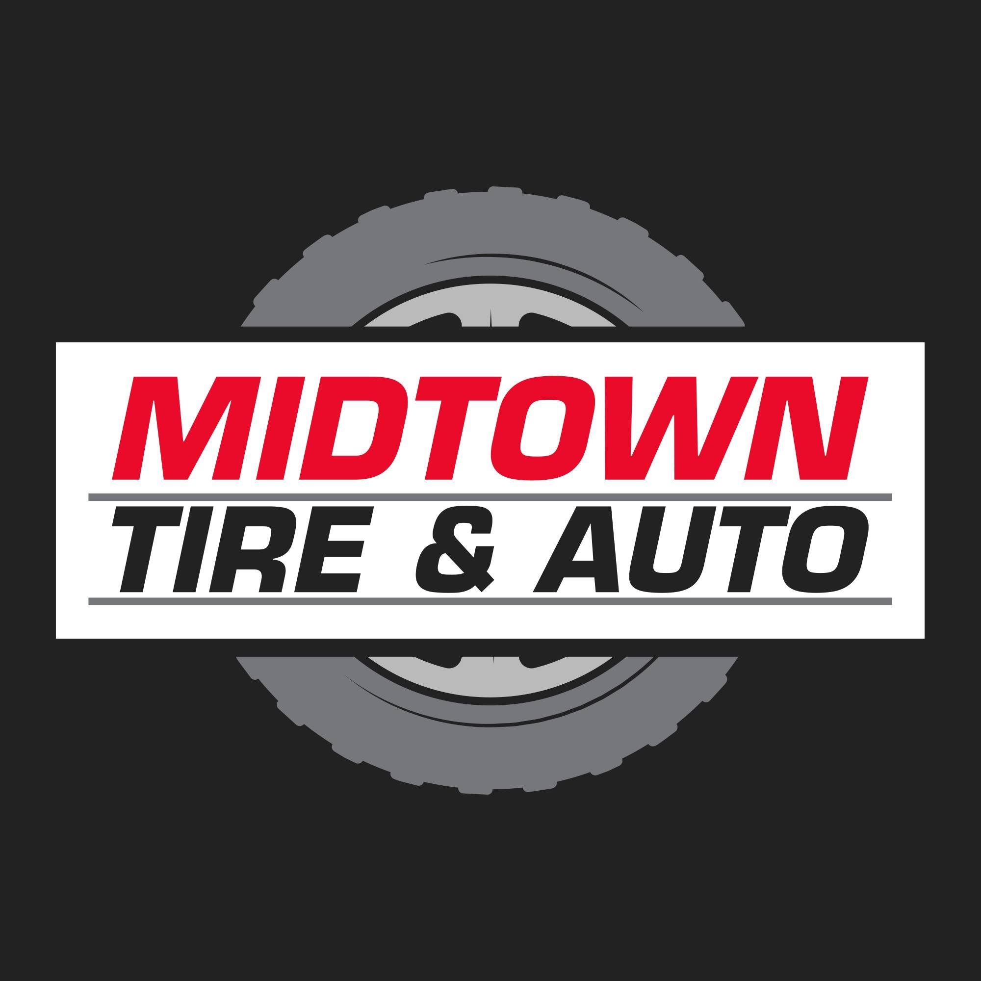 Midtown Tire & Auto