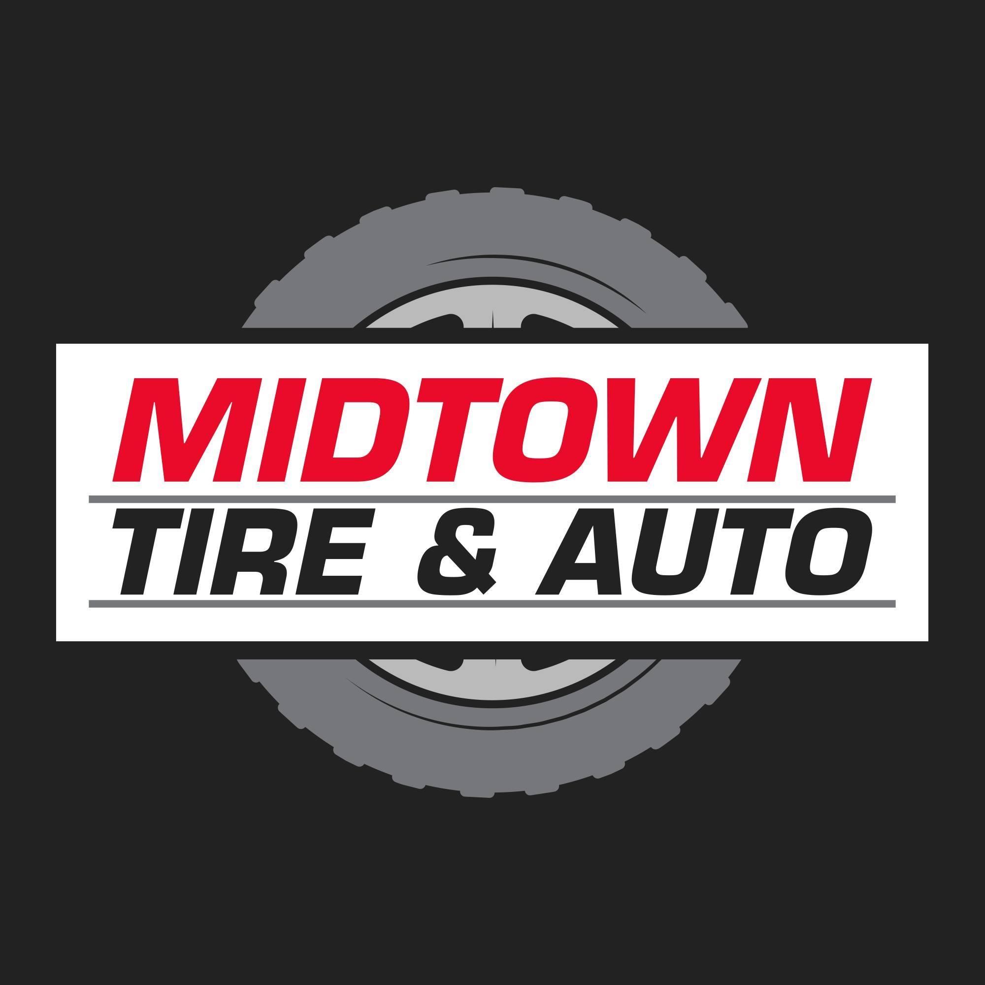 Midtown Tire & Auto